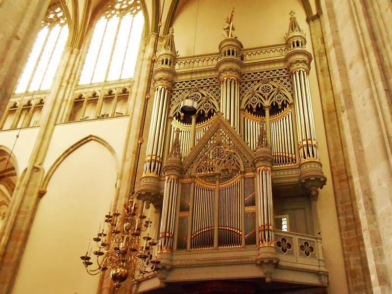 Domkerk-orgel