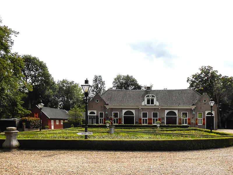 Nederhorst-tuin