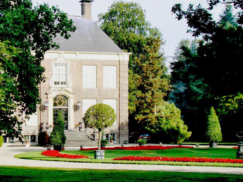 Nieuwersluis-Huis-vredenhof