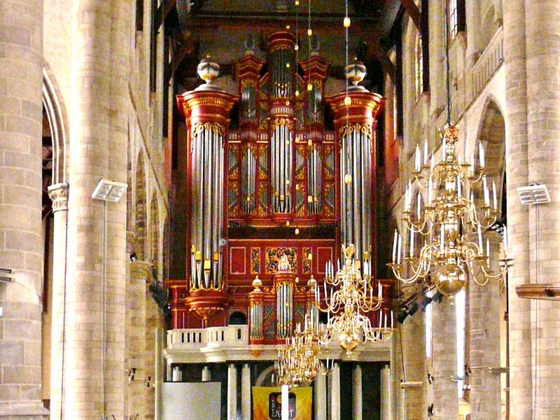 Orgel-st-Lauwrens