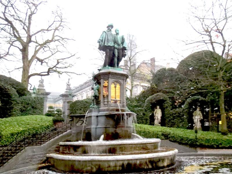 Park-zavelberg