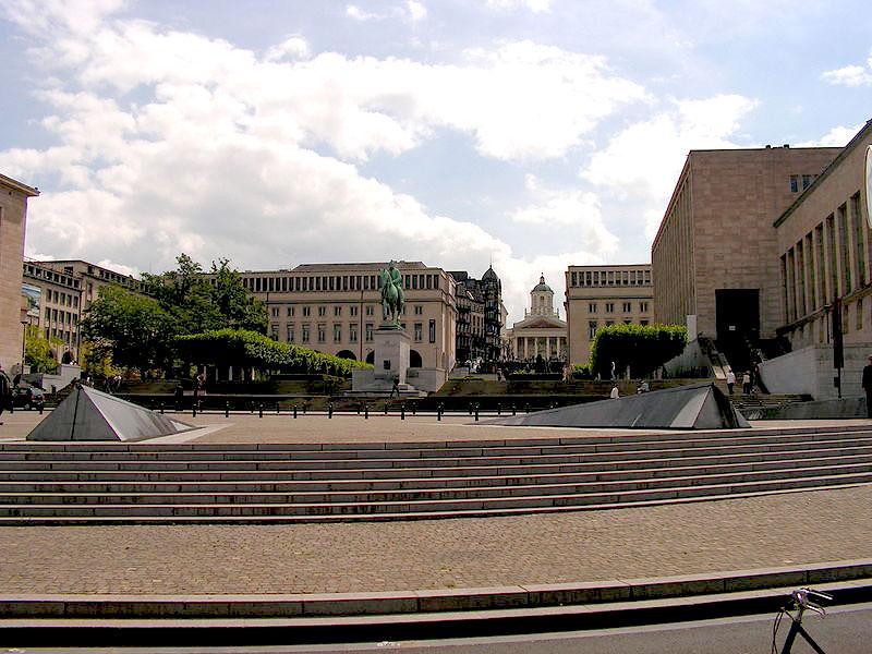 Place-Albertine