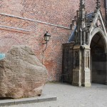 Poort-kloostergang