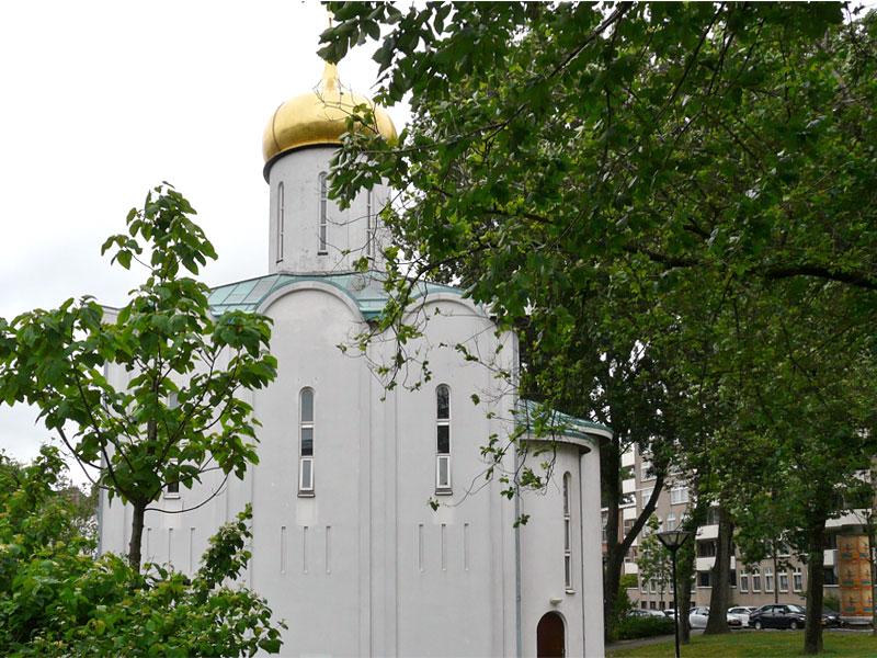 Russische-kerk