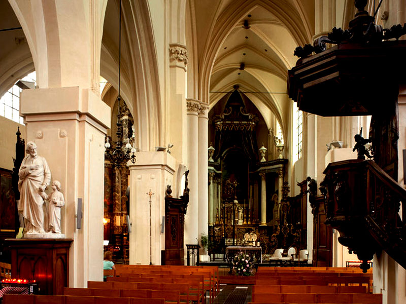 St-Nicolaaskerk