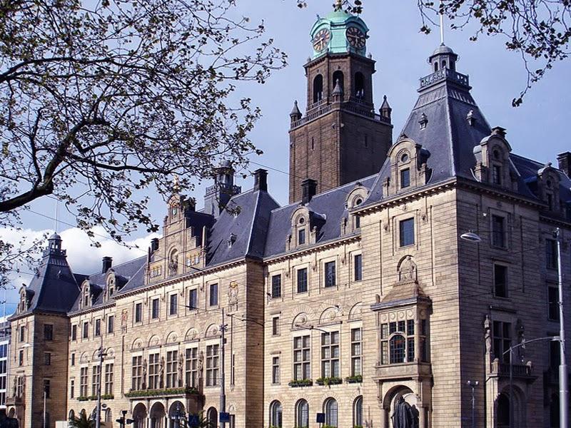 Stadhuis-Coolsingel