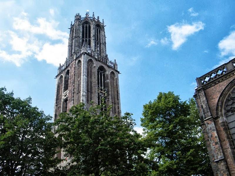 Toren-va-domkerk