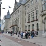 coolsingel-stadhuis