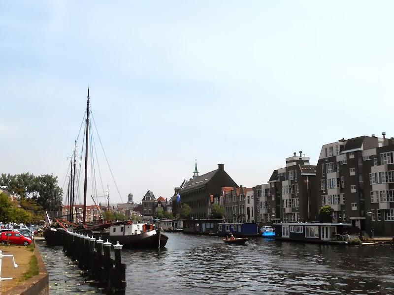 oude-Rijn