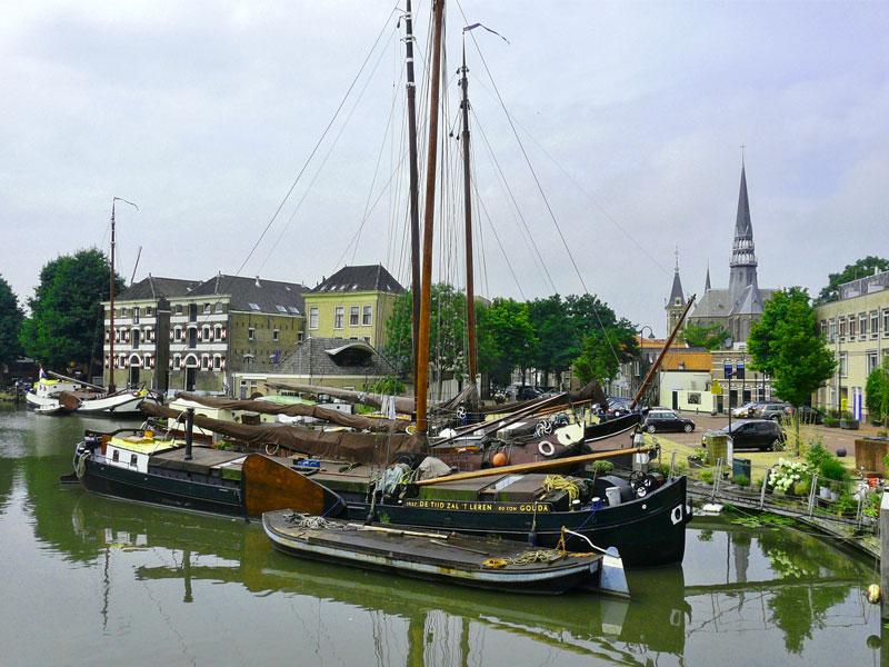 oude-schepen