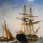 schilderij-maritiemmuseum