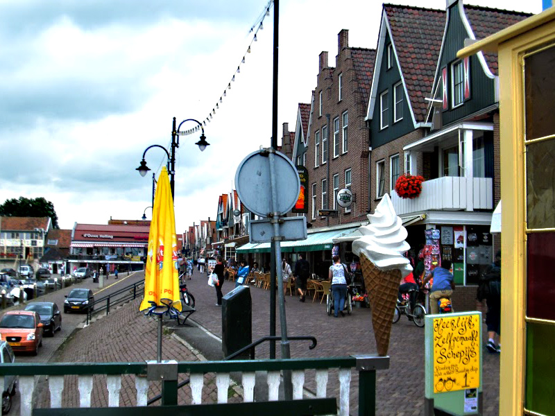 volendam-haven