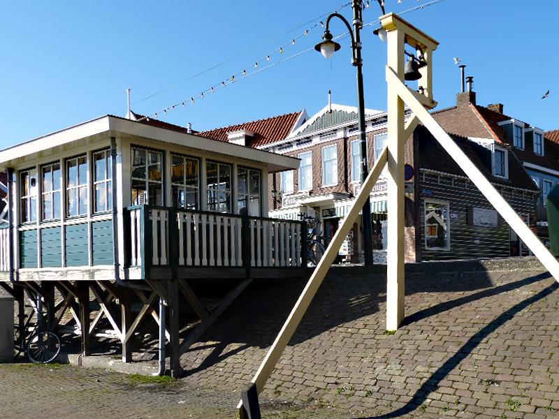 volendam-havenkantoor