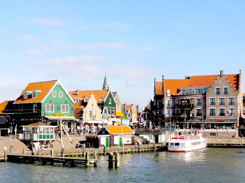 volendam-van-de-haven