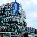 zaandam-Hotel