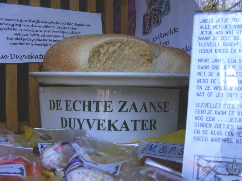 zaanse-schans-brood